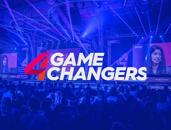 4GAMECHANGERS Festival 2020 - Tickets & Rabatte für zero21 club Member