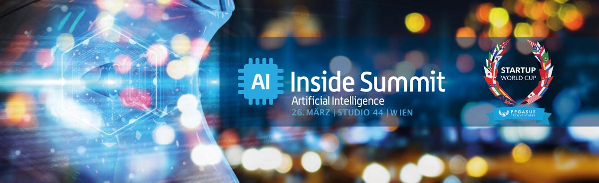 AI Inside Summit Discount zero21