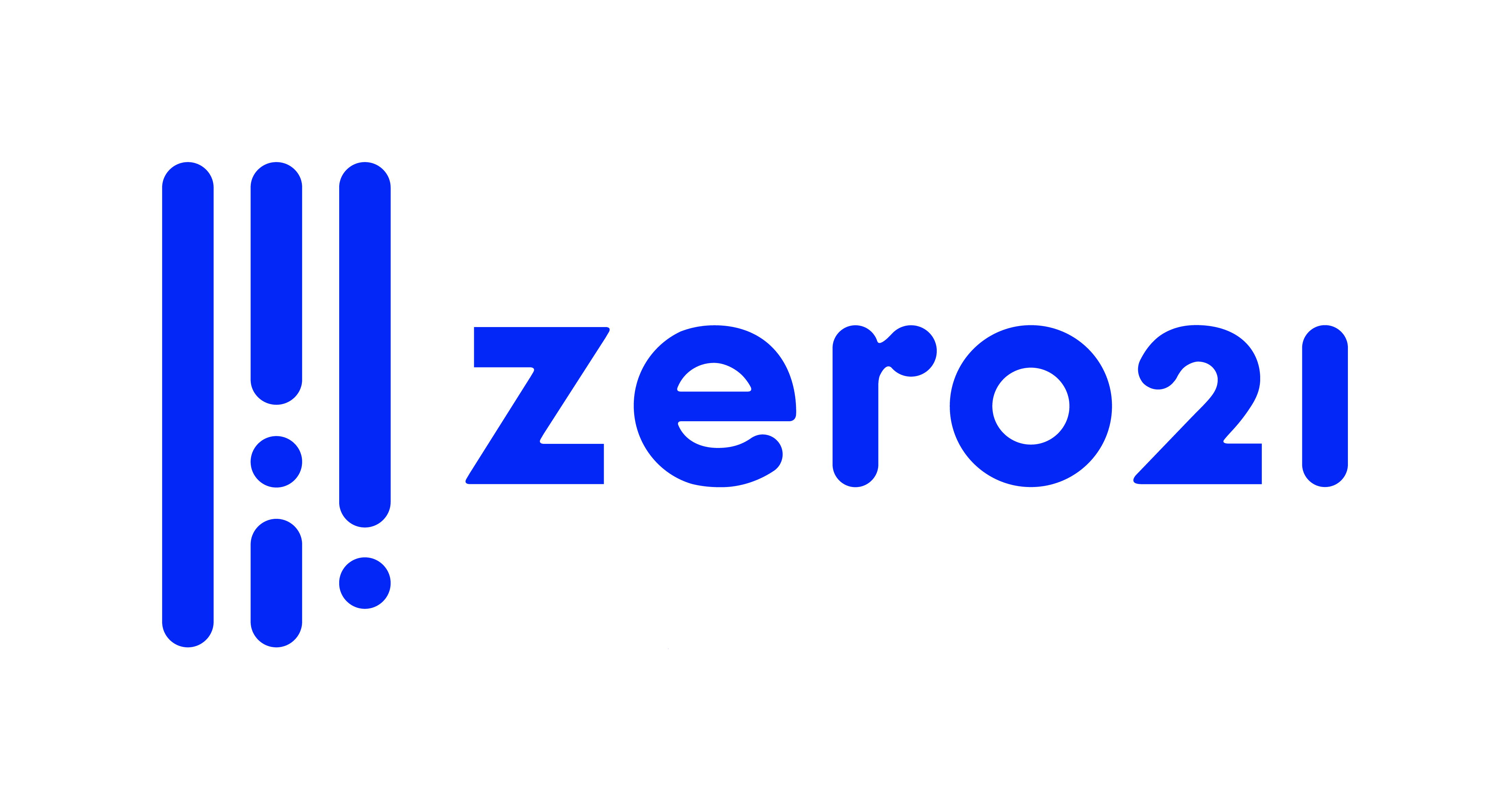 zero21 logo