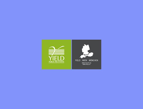 Yield PR zero21 Partner