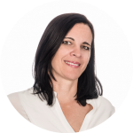 Elke Lackner Lead Investor zero21