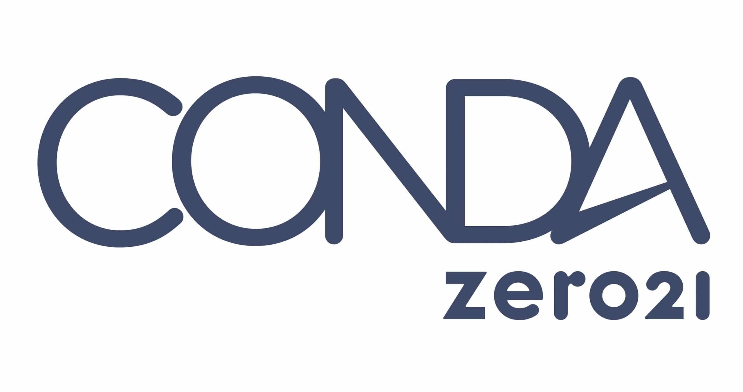 zero21 CONDA