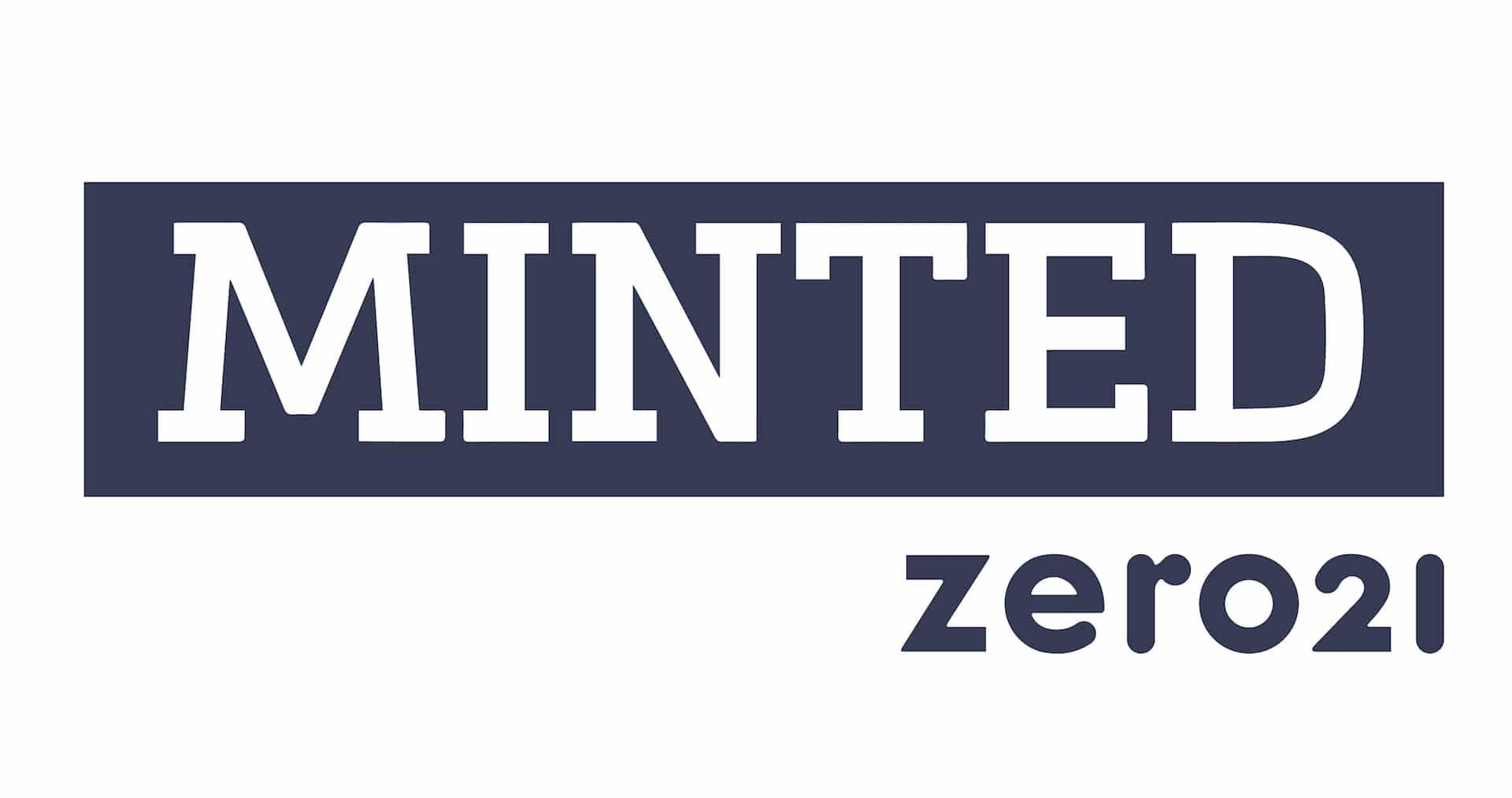 zero21 minted