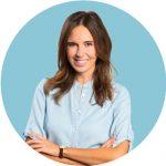 Hannah Sturm Coach und Trainer Agile, Scrum, New Work Teams