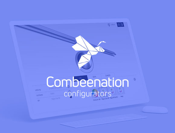 Die nächste Generation Konfigurator Software für E-Commerce und Industrie 4.0