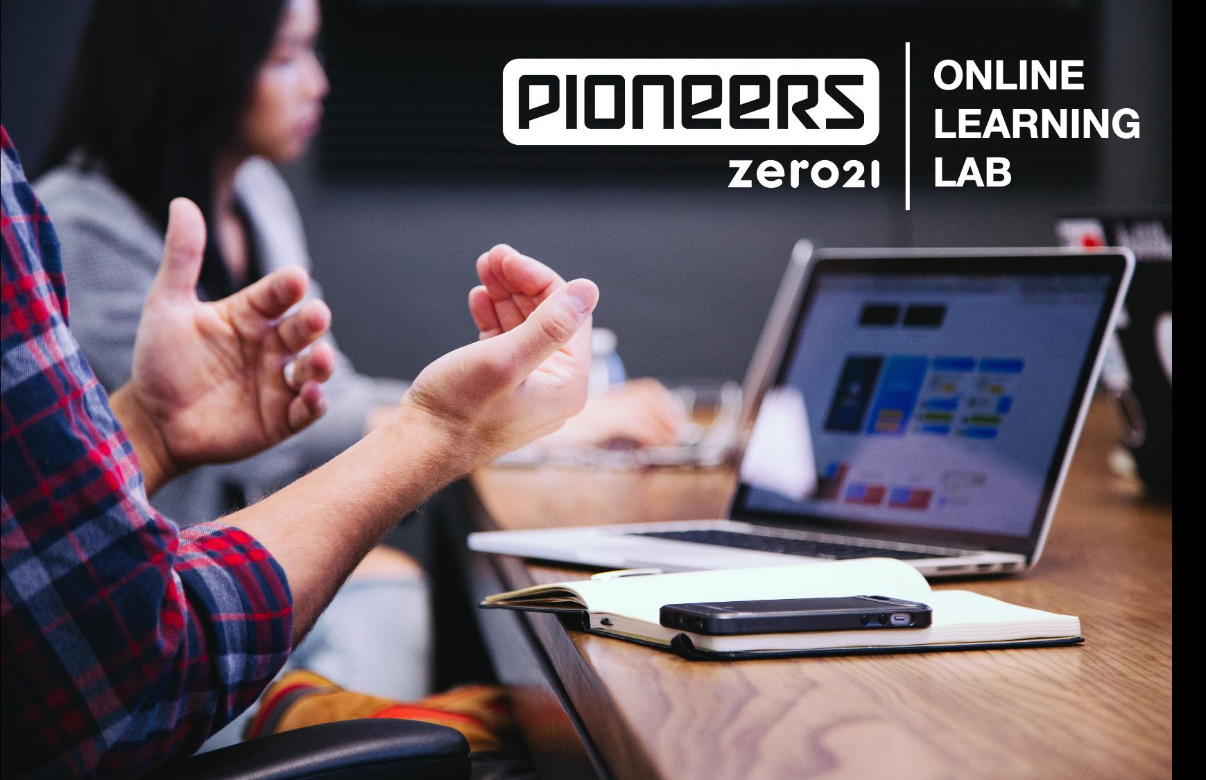 pioneers online learning
