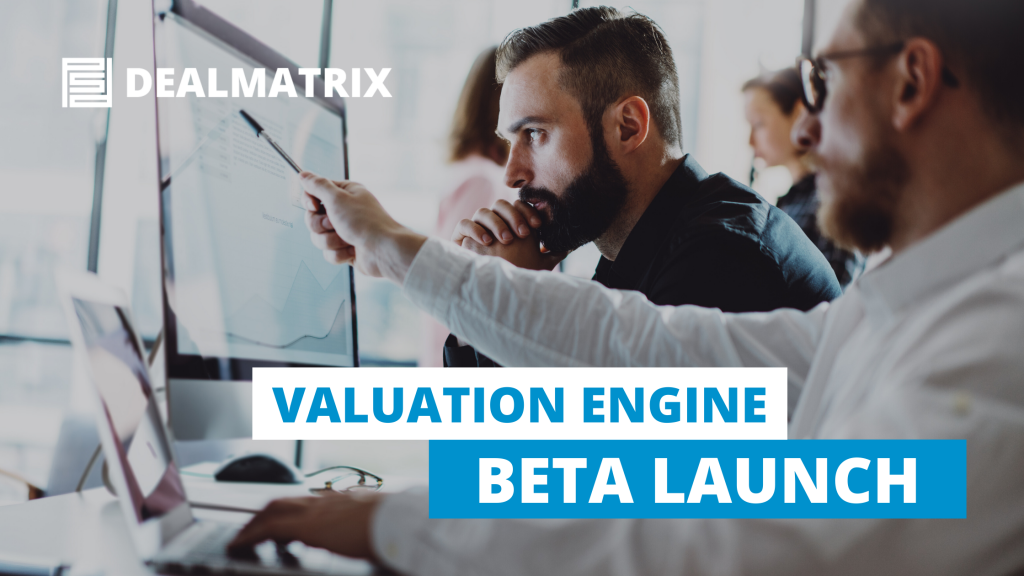 Dealmatrix Beta Launch