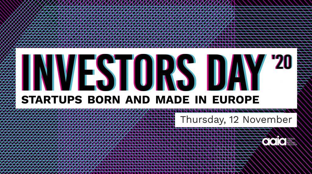 aaia investors day